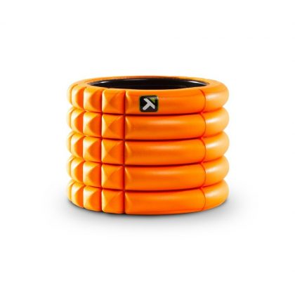 TriggerPoint GRID Mini Foam Roller - Orange