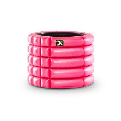 TriggerPoint GRID Mini Foam Roller - Pink