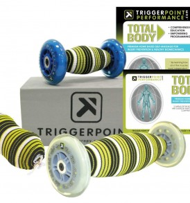 TriggerPoint Total Body Kit