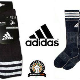 Adidas Boxing Socks - Black