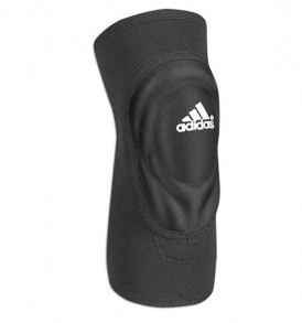 Adidas Youth Wrestling Kneepad - Single