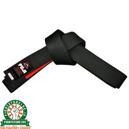 Fuji BJJ Black Belt - Adult