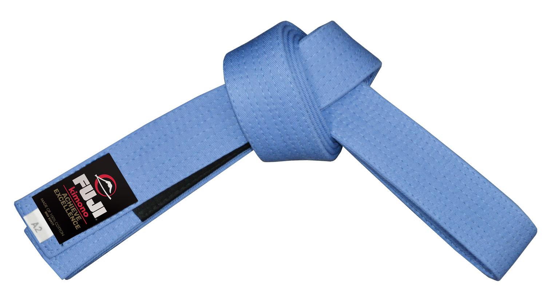 Fuji BJJ Blue Belt - Adult - Fight Store IRELAND