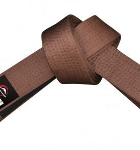 Fuji BJJ Brown Belt - Adult