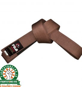 Fuji BJJ Brown Belt - Adult