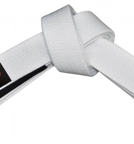 Fuji BJJ White Belt - Adult