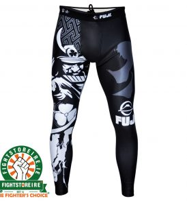 Fuji Sports Musashi Grappling Spats