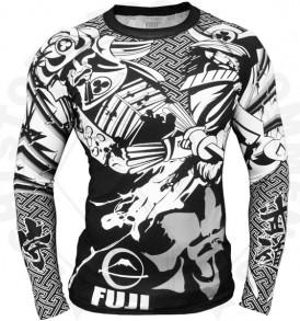 Fuji Sports Musashi Rashguard