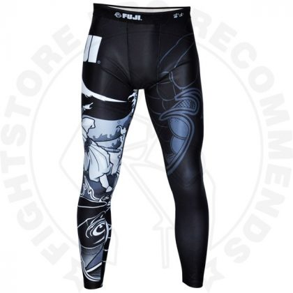 Fuji Sports Sakana Grappling Spats