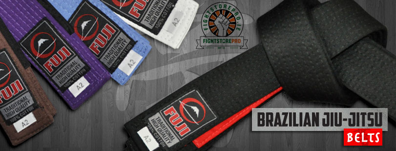 BJJ, Judo, Karate & Other Belts - Fightstore Ireland
