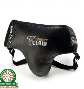 Carbon Claw AMT Club Groin Protector