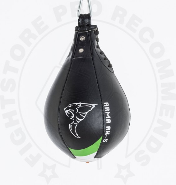 Carbon Claw Arma Speed Ball 8