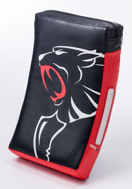 Carbon Claw Curved Strike Shield