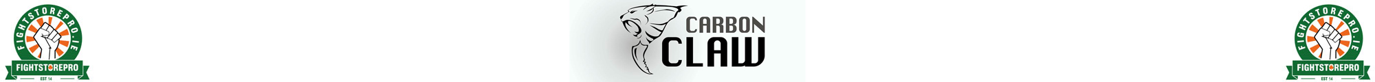 Carbon Claw - Fightstore Pro Ireland