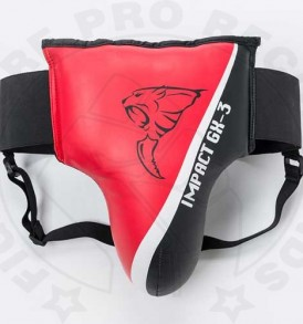 Carbon Claw Impact Front Padded Abdominal Guard