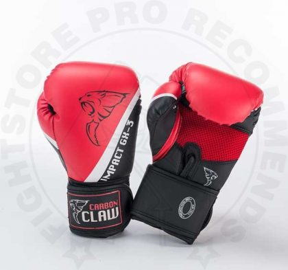 Carbon Claw Impact Junior Boxing Gloves