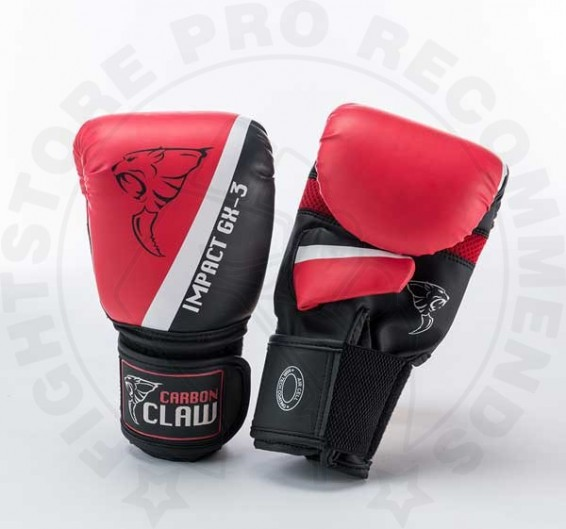 Carbon Claw Impact Punching Bag Mitts