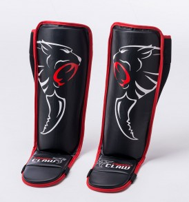 Carbon Claw MMA Shin Guards