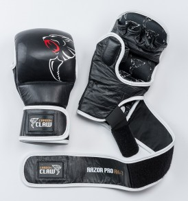 Carbon Claw Pro MMA Sparring Gloves