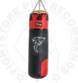 Carbon Claw Pro Heavy Jumbo 4ft Punch Bag