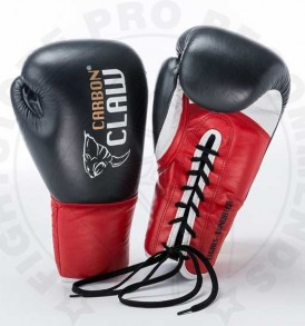 Carbon Claw Pro X Boxing Fight Glove - Tigris Sondaica