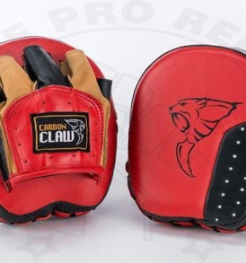 Carbon Claw Pro X Speed Focus Mitts