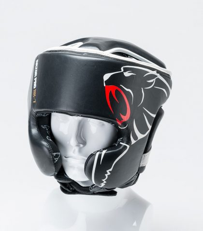 Carbon Claw RX Pro Head Guard - Top Protect