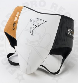 Carbon Claw Recoil Abdominal Guard