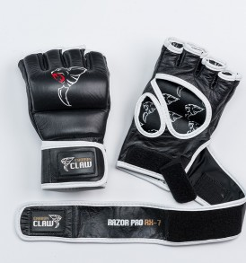 Carbon Claw Rx Pro Grappling Gloves - No Thumb / 6oz