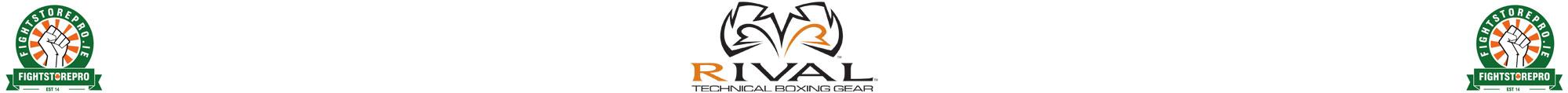 Rival Boxing Ireland