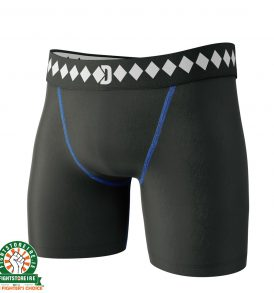 Diamond MMA Compression Jock Shorts