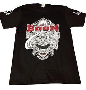 Boon Sport Hanuman Face Tee Shirt