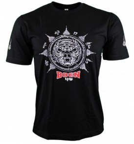 Boon Sport Tiger Yant Tee Shirt
