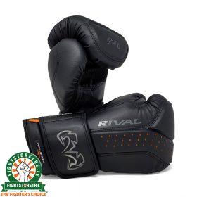 Rival RB10 Intelli-Shock Bag Gloves - Black