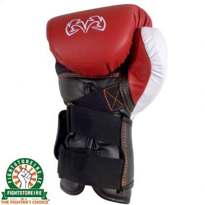 Rival RB11-Evolution Bag Gloves - Black/Grey