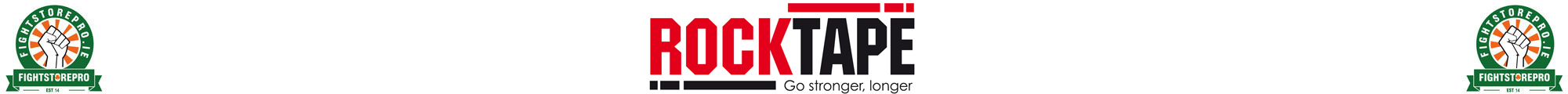 RockTape - Fightstore PRO Ireland