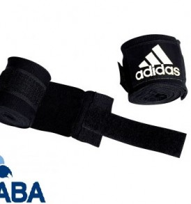 Adidas ABA Logo Hand Wraps - 450cm