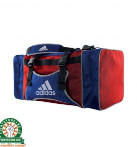 Adidas GB Team Bag Holdall - Red/Blue