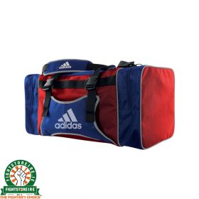 Adidas GB Team Bag Holdall - Red/Blue