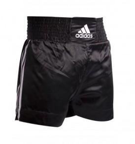 Adidas Muay Thai Shorts - Black