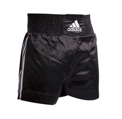 Adidas Muay Thai Shorts Black Fight Store Ireland