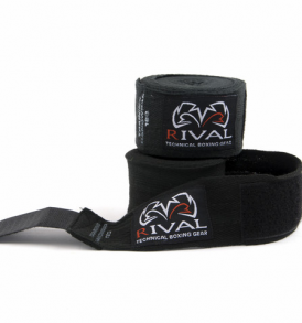Rival Cotton Handwraps - 5m