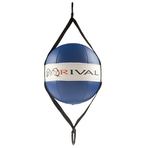 """Rival Double End Bag 8"""""""