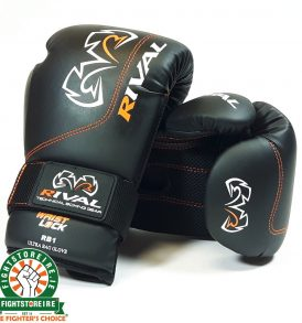 Rival RB1 Ultra Bag Gloves - Black