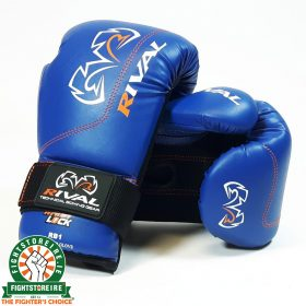 Rival RB1 Ultra Bag Gloves - Blue