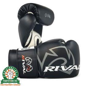 Rival RB2 Super Bag Gloves - Black 2.0