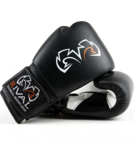 Rival RB2 Super Bag Gloves - Black