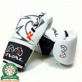 Rival RB2 Super Bag Gloves - White
