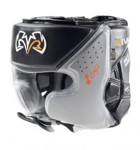 Rival RHG10 Intelli-Shock Headguard - Grey