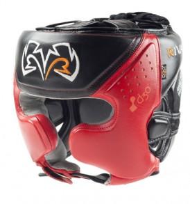 Rival RHG10 Intelli-Shock Headguard - Red